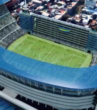 Argentina recibirá a Perú en la Bombonera