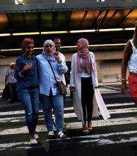 EE.UU. impone un nuevo veto migratorio e incluye a Venezuela
