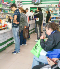 La medicina prepaga tiene en agenda otra suba: 5% en noviembre