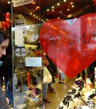 Día de la Madre: ventas minoristas crecieron 1,1%