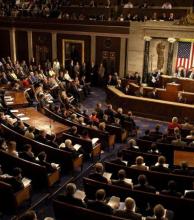 El Congreso de EE.UU. aprobó ley presupuestaria de Trump