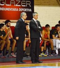 """González: """"debemos disfrutar lo que logramos"""""""