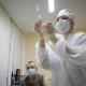 Argentina negocia con China medio millón de dosis de vacuna